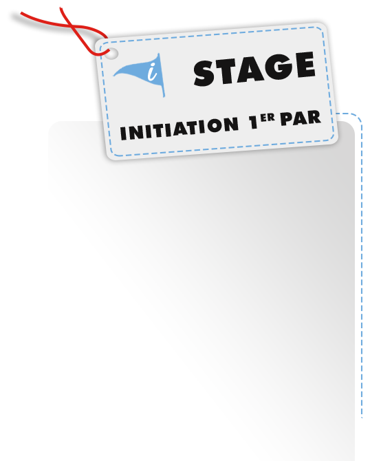 Stage d'initiation au golf